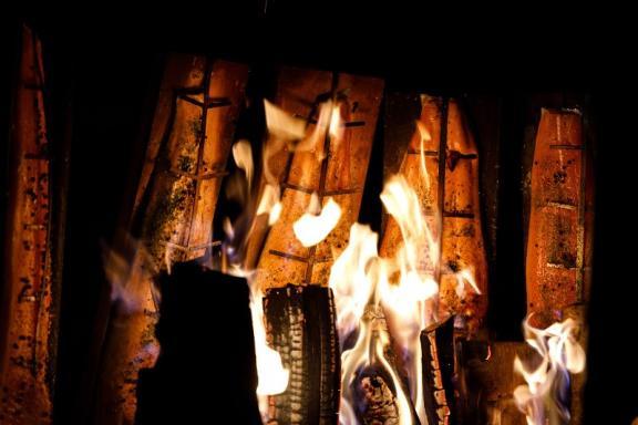 Création cheminée traditionnelle et ancienne